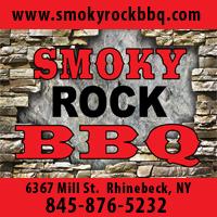 Smoky Rock BBQ