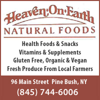 Heaven on Earth Natural Foods