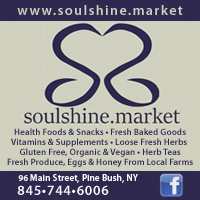 Soulshine.Market - Formerly Heaven on Earth Natural Foods