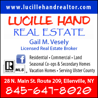 Lucille Hand Real Estate