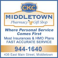 Middletown Pharmacy & Gift Shop
