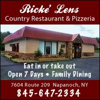 Ricke' Len's Country Restaurant