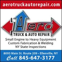 Aero Truck & Auto Repair