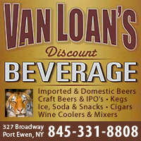 Van Loan's Beverage Center