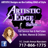 Artistic Edge Salon LLC