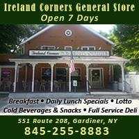 Ireland Corners General Store