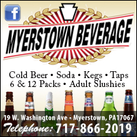 Beer Distributors in Reading-Lebanon, PA-Myerstown Beverage