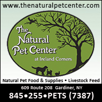 The Natural Pet Center