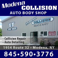 Modena Collision Auto Body