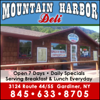 Mountain Harbor Deli