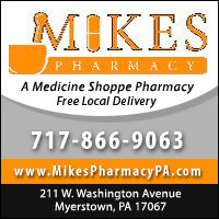 Mikes Pharmacy/ Medicine Shoppe