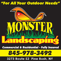 Monster Landscaping