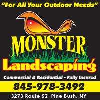 Monster Landscaping