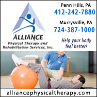 Alliance Physical Therapy & Rehabilitation Services, Inc.