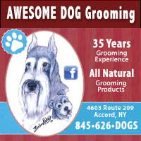 Awesome Dog Grooming