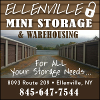 Ellenville Mini Storage & Warehousing