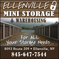 Ellenville Mini Storage & Warehousing