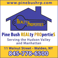 Pine Bush Realty Properties