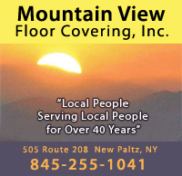 Mountain View Floor Covering, Inc.