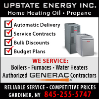 Upstate Energy, Inc.