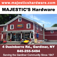 Majestic's Hardware
