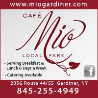 Cafe Mio
