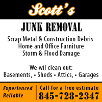 Scott's Junk Removal