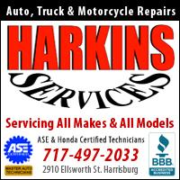 Harkins Services