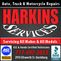 Harkins Services