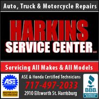 Harkins Service Center LLC