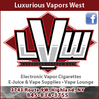 Luxurious Vapors West