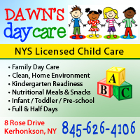 Dawn's Day Care