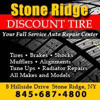 Stone Ridge Discount Tire & Auto Center