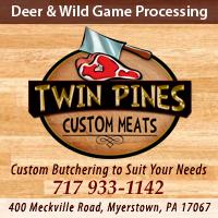 Twin Pines Custom Meats