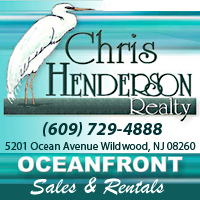 Chris Henderson Realty