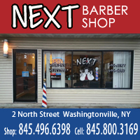 Next Barber Shop
