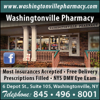 Washingtonville Pharmacy
