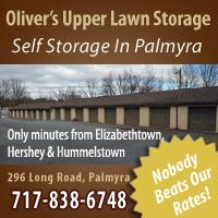Oliver's Upper Lawn Storage