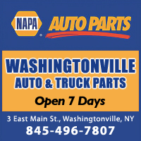 NAPA Auto Parts of Washingtonville