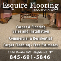 Esquire Flooring, Inc.