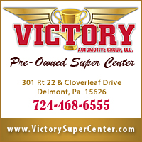 Victory Pre-Owned Super Center