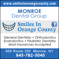 Monroe Dental Group