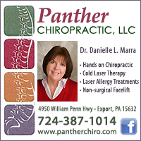 Panther Chiropractic, LLC
