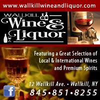 Wallkill Wine & Liquor