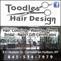 Toodles Hair Design