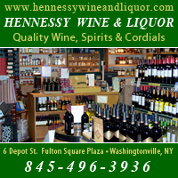 Hennessy Wine & Liquor