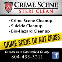 Crime Scene Cleanup - Steri-Clean