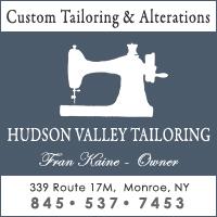 Hudson Valley Tailoring