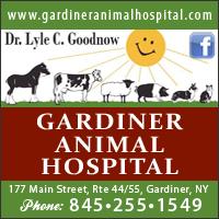 Gardiner Animal Hospital