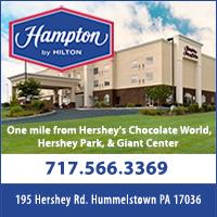 Hampton Inn & Suites Near The Park